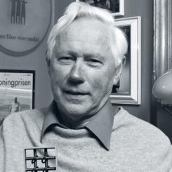 Alf Knudsen 20xx