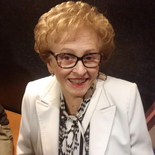 Lola Sylman 2016