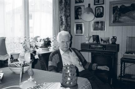 Peter 1980-1