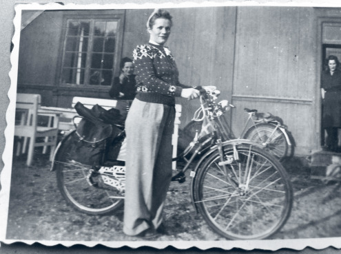 rosetta bike